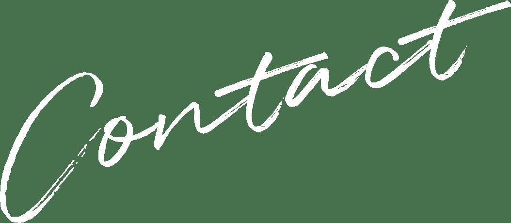 Contactコンタクト・お問い合わせ/予約